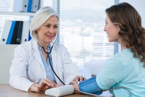 health check ups can reveal health issues early